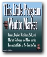 This Little Program Went to Market image not shown.
